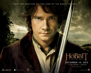 Peter Jackson's The Hobbit is far too long at 170-minutes.